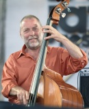 Dave Holland @ Newport Jazz Festival, RI, 2008.