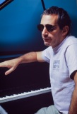 Donald Fagen @ The Rainbow Studio NYC, 1993.