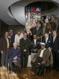 NEA Jazz Masters @ NYC, 2004.