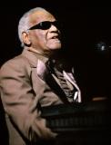 Ray Charles @Frehofer Jazz Festival, Saratoga Spring NY, 2000.