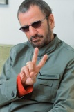 Ringo Starr @ NYC, 2003.